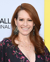 """07 August 2019 - Beverly Hills, California - Michelle Bernard. CBS All Access' """"Why Women Kill"""" Los Angeles Premiere held at The Wallis Annenberg Center for the Performing Arts.  <br /> CAP/ADM/BB<br /> ©BB/ADM/Capital Pictures"""