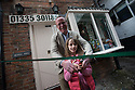 30/04/16<br /> <br /> Barry Smith and Freya Kirkpatrick.<br /> <br /> THERE&rsquo;S a new toy shop in town and it&rsquo;s all thanks to an eight-year-old Clifton schoolgirl.<br /> MacLeods of Ashbourne, in Middle Cale just off St John Street, was officially opened by Freya Kirkpatrick on Saturday morning.<br /> Owner Barry Smith said he asked Freya to open the store as she was the one who convinced him that Ashbourne really needed a toy shop, after Lumbards in Victoria Square shut its doors last year.<br /> He said: &ldquo;I met Freya in the Smiths Tavern, when she was there with her mum, Jo Roberts, and dad, Rod Kirkpatrick.<br /> &ldquo;She started chatting to me about how sad she was that the only toy shop in town had closed because she had nowhere to buy her favourite Sylvanian Families characters.<br /> &ldquo;I mentioned that I was thinking of opening a new store in town, and by the end of our conversation she had totally convinced me to go for it and set up the toy shop.&rdquo;<br /> The 42-year-old had been looking for a new career after a serious accident ended his long-distance driving job.<br /> Barry, who lives in Ashbourne, has always had a passion for tanks, after spending four years as a trooper in the Royal Tank Regiment, and he said he enjoyed making model tanks in his spare time.<br /> &ldquo;I&rsquo;ve always been fascinated by tanks, I used to play with them endlessly as a child and as soon as I was 16 I joined the army to learn how to drive them.<br /> &ldquo;So it seemed a logical move to open a shop which combined my love of tanks with something Ashbourne desperately needed, so half the store stocks hobby models including tanks, trains and aeroplanes and the other half has traditional kids toys,&rdquo; he said.<br /> Brands sold include Sylvanian Families, Schleich animals, Siku cars and a variety of other games and toys, suitable for all ages.<br /> And Freya definitely approves. <br /> &ldquo;I&rsquo;m really happy now,&rdquo; she said.<br /> &ldquo;I was a bit nervous about cutting the ribbon, excited and nervous at the same time, but I didn't want to miss the opportunity of a lifetime to do it.
