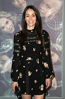 LOS ANGELES, CA - FEBRUARY 05: Fernanda Andrade at the Here And Now Los Angeles Premiere at the  DGA Lot on February 5, 2018 in Los Angeles, California. <br /> CAP/MPI/DE<br /> &copy;DE//MPI/Capital Pictures