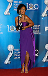 LOS ANGELES, CA. - February 12: Actress Tracee Ellis Ross poses in the press room for the 40th NAACP Image Awards at the Shrine Auditorium on February 12, 2009 in Los Angeles, California.