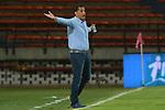 Independiente Medellín venció 3-0 a Cúcuta Deportivo. Fecha 16 Liga Águila II-2019.