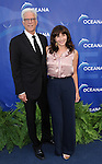 Mary Steenburgen and Ted Danson  at The Oceana SeaChange Gala 2013 held at a private residence in Laguna Beach, California on August 18,2013                                                                   Copyright 2013 Hollywood Press Agency