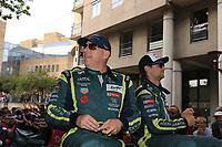 #98 ASTON MARTIN RACING (GBR) ASTON MARTIN VANTAGE GTE AM PAUL DALLA LANA (CAN) PEDRO LAMY (PRT) MATHIAS LAUDA (AUT)