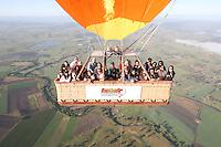 20160226 February 26 Hot Air Balloon Gold Coast