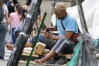 02.07.2019 - Autorização para vendedores ambulantes em SP