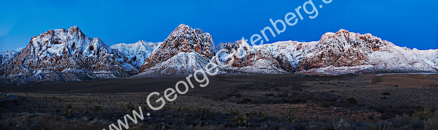 This panoramic image is custom printed due to it's very large size. Please contact us for more information.