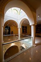 Vereinigte arabische Emirate (VAE), Sharja, im Arts Museum