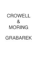 Crowell & Moring GRABAREK