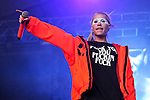 Die Antwoord 2012