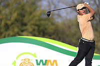 Danny Lee (NZL) during the 1st round of the Waste Management Phoenix Open, TPC Scottsdale, Scottsdale, Arisona, USA. 31/01/2019.<br /> Picture Fran Caffrey / Golffile.ie<br /> <br /> All photo usage must carry mandatory copyright credit (&copy; Golffile | Fran Caffrey)