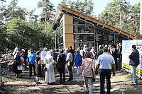 Lern- und Gedenkstätte des KZ Außenlagers Walldorf