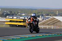 #65 MOTOBOX KREMER RACING (GER) YAMAHA YZF R1 FORMULA EWC DEHAYE GEOFFROY (FRA) VIEHMANN JAN (GER) ORTIZ GREG (FRA)