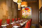 Table, Bradley Ogden, Restaurant, Las Vegas, Nevada