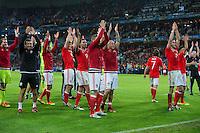 160701 Wales v Belgium