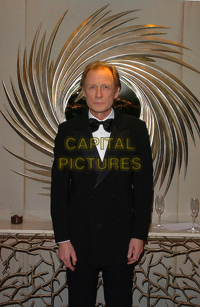 BILL NIGHY.The Chocolate Ball,.The Dorchester, London, England, .March 24th 2006..half length.Ref: CAN.www.capitalpictures.com.sales@capitalpictures.com.©Capital Pictures