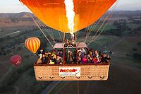 25 August - Hot Air Balloon Gold Coast