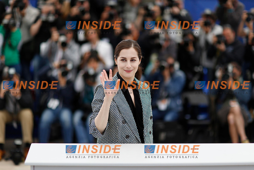 Amiora casar .Cannes 24/5/2013 .Festival del Cinema di Cannes .Foto Panoramic / Insidefoto .ITALY ONLY