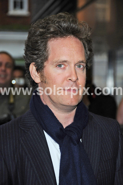 "**ALL ROUND PICTURES FROM SOLARPIX.COM**.**WORLDWIDE SYNDICATION RIGHTS**.UK premiere of ""In The Loop"" at the Curzon Mayfair, London, UK. 1 April 2009..This pic: Tom Hollander..JOB REF: 8755 BTT      DATE: 01_04_2009.**MUST CREDIT SOLARPIX.COM OR DOUBLE FEE WILL BE CHARGED**.**ONLINE USAGE FEE GBP 50.00 PER PICTURE - NOTIFICATION OF USAGE TO PHOTO @ SOLARPIX.COM**.**CALL SOLARPIX : +34 952 811 768 or LOW RATE FROM UK 0844 617 7637**"