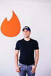Sean Rad, Tinder founder and CEO, poses for a portrait at the Tinder office in Los Angeles, California September 4, 2014.