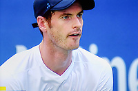 Andy Murray, professional, tennis player, competing US Open, USA, 29th August 2018, 201808294525<br />
