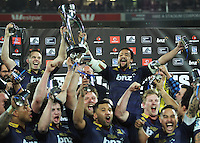 150704 Super Rugby Final - Joe Johnson Images