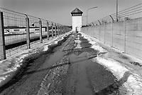 - nazi concentration camp of Dachau....- campo di concentramento nazista di Dachau