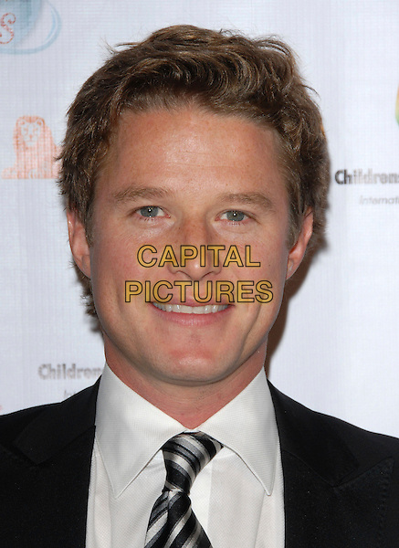 BILLY BUSH.attends Noche de Ninos Gala benefiting Children's Hospital of Los Angeles held at The Beverly Hilton Hotel, .Beverly Hills, California, USA, October 7th 2006. .portrait headshot eyes to camera eye contact                                 .Ref: DVS.www.capitalpictures.com.sales@capitalpictures.com.©Debbie VanStory/Capital Pictures