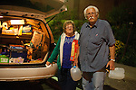 Merciful Servers:  Ray & Phyllis Zeeb -- Antioch, California -- 2014