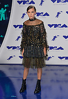 Millie Bobby Brown at the 2017 MTV Video Music Awards at The &quot;Fabulous&quot; Forum, Los Angeles, USA 27 Aug. 2017<br /> Picture: Paul Smith/Featureflash/SilverHub 0208 004 5359 sales@silverhubmedia.com
