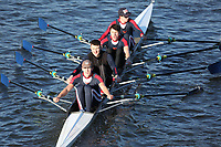 Crew: 9   Yarm School Boat Club   YRM-BIRCH   4x- Band 2<br /> <br /> Head of the Trent 2018<br /> Division 3<br /> <br /> To purchase this photo, or to see pricing information for Prints and Downloads, click the blue 'Add to Cart' button at the top-right of the page.