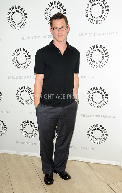 WWW.ACEPIXS.COM . . . . .  ....May 31 2011, LA....Shawn Hatosy arriving at The Paley Center for Media's Evening with 'Southland' at The Paley Center for Media on May 31, 2011 in Beverly Hills, California.....Please byline: PETER WEST - ACE PICTURES.... *** ***..Ace Pictures, Inc:  ..Philip Vaughan (212) 243-8787 or (646) 679 0430..e-mail: info@acepixs.com..web: http://www.acepixs.com