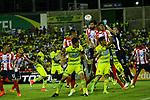 30_Octubre_2017_Bucaramanga vs Junior
