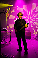 LONDON, ENGLAND - JUNE 8: Steve Hillage of 'The Steve Hillage Band' performing at Shepherd's Bush Empire on June 8, 2019 in London, England.<br /> CAP/MAR<br /> ©MAR/Capital Pictures