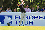 Peter Hedblom tees off from the par 4 6th tee to start Round 3 of the BMW PGA Championship at  Wentworth, Surrey, England, 22nd May 2010...Photo Golffile/Eoin Clarke.(Photo credit should read Eoin Clarke www.golffile.ie)....This Picture has been sent you under the condtions enclosed by:.Newsfile Ltd..The Studio,.Millmount Abbey,.Drogheda,.Co Meath..Ireland..Tel: +353(0)41-9871240.Fax: +353(0)41-9871260.GSM: +353(0)86-2500958.email: pictures@newsfile.ie.www.newsfile.ie.