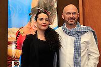 Rueda de Prensa de Presuntos Implicados, Fiestas del Pitic 2013, 29 de Mayo del 2013 en  Hermosillo Sonora