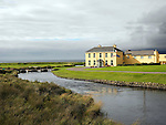 Waterville House which is associated with Waterville Golf Links in County Kerry..Picture by Don MacMonagle
