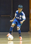 MVLA Vipers Blue U11/12 meet Force FC Flamengo Cupertino at Foothill College Gym in The Stanford Palo Alto Futsal League, January 26, 2013.