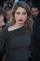 Adele Haenel at the premiere for &quot;120 Beats per Minute&quot; at the 70th Festival de Cannes, Cannes, France. 20 May  2017<br /> Picture: Paul Smith/Featureflash/SilverHub 0208 004 5359 sales@silverhubmedia.com