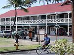 Pioneer Inn, La Haina