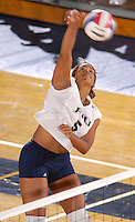 FIU Volleyball 2006 (Combined)