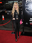 Jenna Jameson at The Paramount Pictures' L.A. Premiere of Jack Ass 3-D held at The Grauman's Chinese Theatre in Hollywood, California on October 13,2010                                                                               © 2010 Hollywood Press Agency