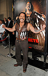 Danny Trejo at the Machete premiere held at the Orpheum theatre in Los Angeles, Ca. August 25, 2010 © Fitzroy Barrett