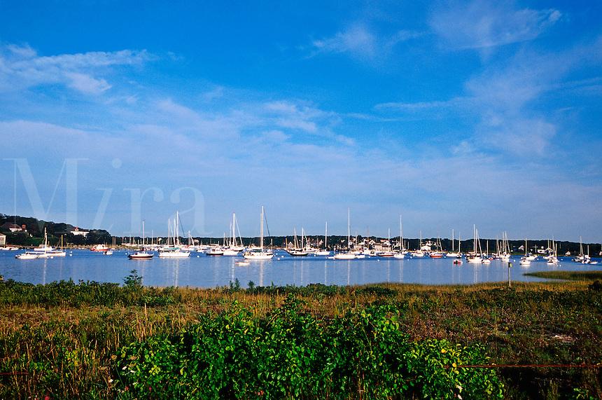 Chatham harbor, Cape Cod