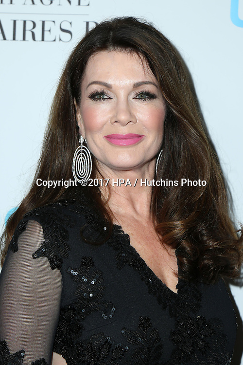 LOS ANGELES - APR 7:  Lisa Vanderpump at the 4th Annual unite4:humanity Gala at the Beverly Wilshire Hotel on April 7, 2017 in Beverly Hills, CA