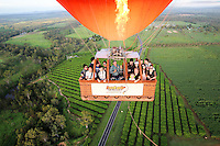 20170221 21 February Hot Air Balloon Cairns