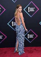 LOS ANGELES, CA. November 11, 2018: Barbara Evans at the E! People's Choice Awards 2018 at Barker Hangar, Santa Monica Airport.<br /> Picture: Paul Smith/Featureflash