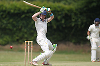 Jon ONeil of Rainham during Bentley CC (Bowling) vs Rainham CC, T Rippon Mid Essex Cricket League Cricket at Coxtie Green Road on 9th June 2018