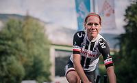 Ellen van Dijk (NED/Sunweb)<br /> <br /> UCI WOMEN'S TEAM TIME TRIAL<br /> Ötztal to Innsbruck: 54.5 km<br /> <br /> UCI 2018 Road World Championships<br /> Innsbruck - Tirol / Austria