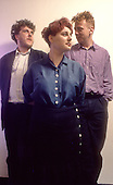 1988: COCTEAU TWINS - Photosession in London