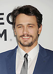 LOS ANGELES, CA- MAY 05: Actor James Franco arrives at Tribeca Film's 'Palo Alto' - Los Angeles Premiere at the Director's Guild of America on May 5, 2014 in Los Angeles, California.